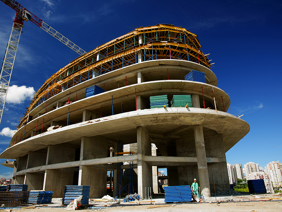 Uw bedrijfsgebouw (ver)bouwen: denk ook na over de brandrisico's